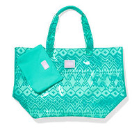 Beach tote - Victoria's Secret