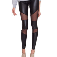 Risk Taker Leggings