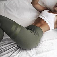 Sporting Leggings For Women's Fitness Workout Leggings