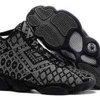 Men's Nike Air Jordan 13 Retro PSNY Horizon
