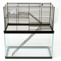 Ware Manufacturing Chew Proof High Rise Small Animal Cage - Walmart.com