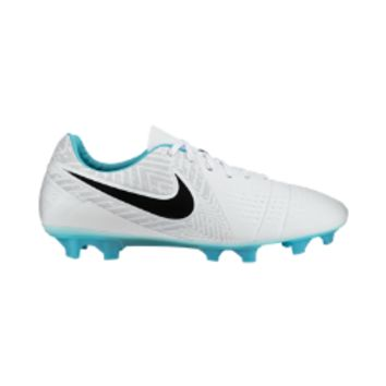 Nike CTR360 Maestri III Reflective FG Men's Firm-Ground Soccer Cleats - White