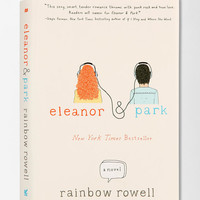 Eleanor & Park By Rainbow Rowell  - Urban Outfitters