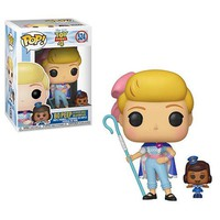 Bo Peep with Officer McDimples Funko Pop! Disney Toy Story 4