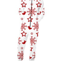 Christmas Onesuit