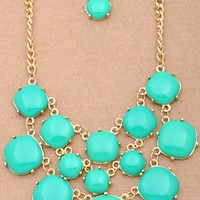 A Necklace of Stature