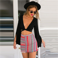 Hot Sale Summer Sexy Skirt [9430887364]