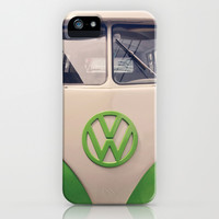 Good Vibes iPhone & iPod Case by Laura Ruth