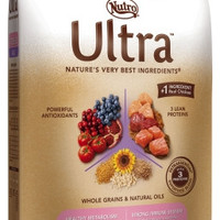 Ultra Toy Breed Adult -  8Lb