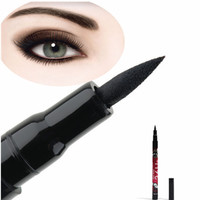 Waterproof Black Liquid Eye Liner