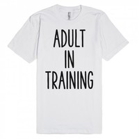 Adult In Training