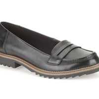 Griffin Milly (17 reviews)Black LeatherWomens Casual Shoes