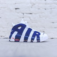 Nike Air More Uptempo '96 - Knicks