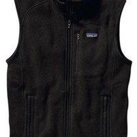 Patagonia Mens Better Sweater Vest  Multiple Colors Available