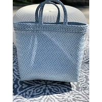 Muse Tote | Blue