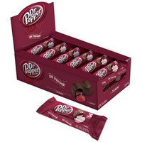 Dr Pepper Chocolate Bar