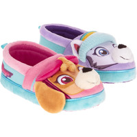 Paw Patrol Girl's Toddler Slipper - Walmart.com