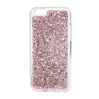 For iPhone 7 Plus Case, HP95(TM) Fashion Ultra-Thin Bling TPU Glitter Case Back Cover For Iphone7 plus...
