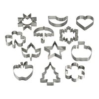 A Year of Cookie Cutters