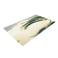 "Ann Barnes ""Summer Breeze"" Nature Photography Woven Area Rug"