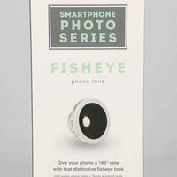 Fisheye Phone Lens