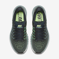 The Nike Air Zoom Odyssey 2 Women's Running Shoe.