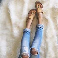 Day to Day Sandals