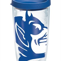 Duke Blue Devils - Colossal Wrap With Lid | 16oz Tumbler | Tervis®
