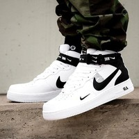NIKE AIR FORCE 1 MID Sneakers Sports Shoes