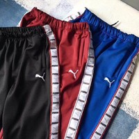 PUMA Originals Fashion Running Leggings Sweatpants