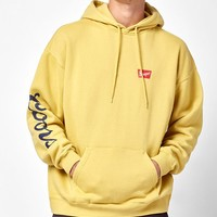 Brixton x Coors Banquet Pullover Hoodie at PacSun.com