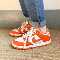 Nike Sb Dunk Low Valentines Day Retro Low-top Casual Sports Skateboard Shoes