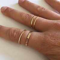 5PC RING SET