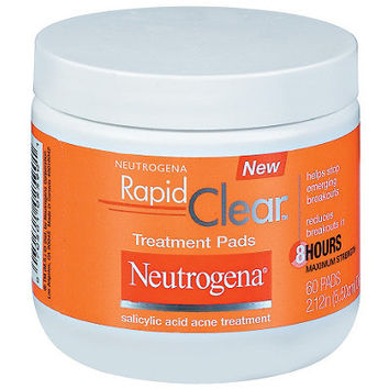 Rapid Clear Daily Pads