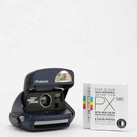 Impossible Vintage Polaroid Express 600 Instant Camera