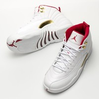 "Air Jordan 12 ""FIBA"" - Best Deal Online"