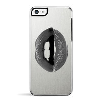 Mouth Off iPhone 5C Case