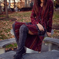 FP Collection Womens Cumbria Over The Knee Boot