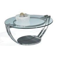 Johnston Casuals Opus Coffee Table