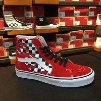 Vans VN0A38GERXH Skateboarding Shoes 35-44