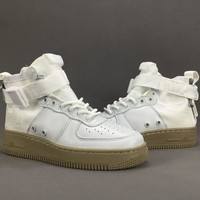 Women's and men's nike air force 1 SF cheap nike shoes a121
