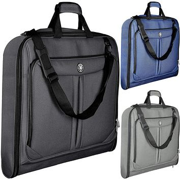 Bolford Travel Garment Bag
