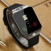 Bluetooth watch for Smart Phones