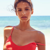 Out From Under U-Front Ribbed Bralette   Urban Outfitters