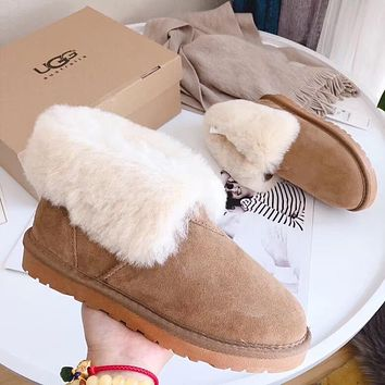 UGG Women's Boots Shoes