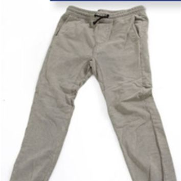 Charles and a Half Boys Knit Joggers 3GLK0400