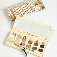 Natural Instincts Eyeshadow Palette by theBalm from ModCloth