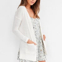 BDG Carter Cardigan | Urban Outfitters