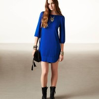 AE Shift Dress | American Eagle Outfitters
