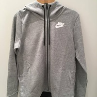 Nike Women Hoodie Jacket Sweater Sweatshirts
